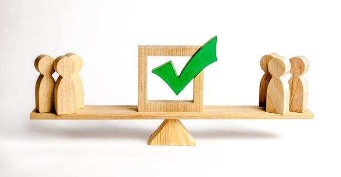 Luotettava Äänestys – Anna äänesi etänä