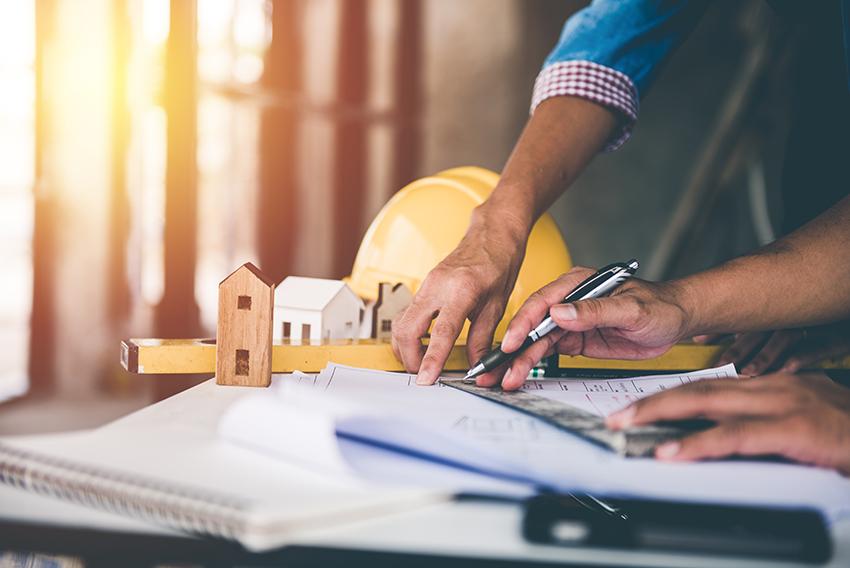 Rakennuttajan vastuu rakennustyömailla